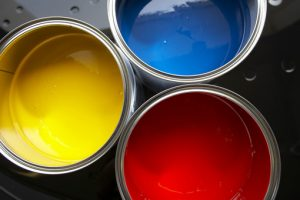 Composite Polyester Pigments for use in Resins, Topcoats and Gelcoats