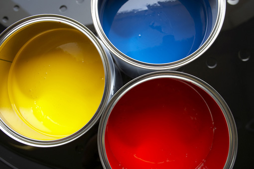 Polyester Pigment Supplies from Tricel Composites