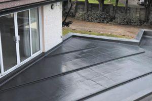TriRoof Fibreglass GRP Roofing Materials