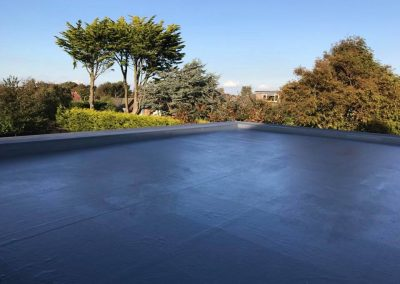 TriRoof GRP Roofing system