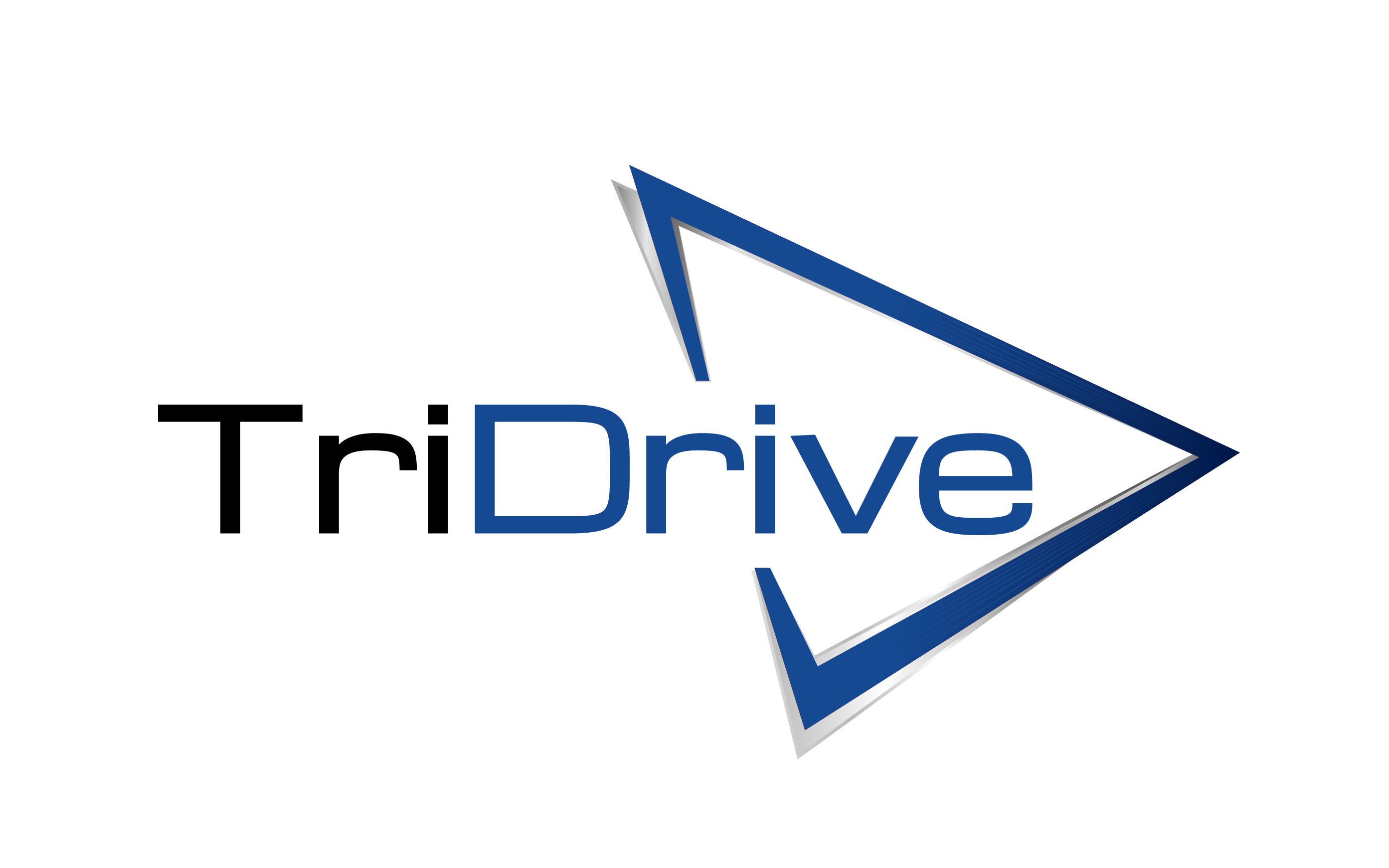 TriDrive logo