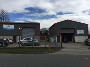Fibreglass Distributor Ireland