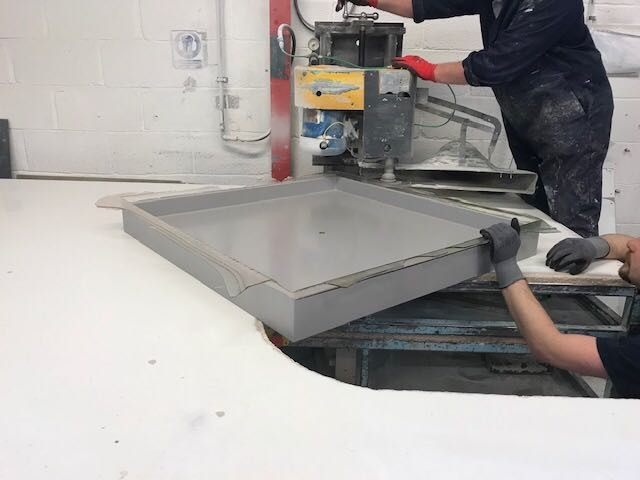 Moulding Industry Tricel Composites