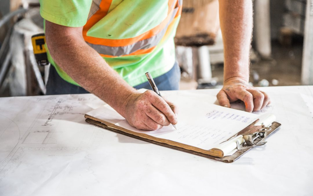 Check List for Composites Processes