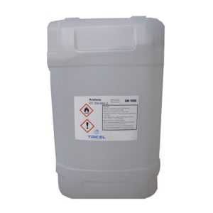 Bulk Acetone Supplies