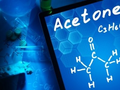 Acetone Replacement Solutions